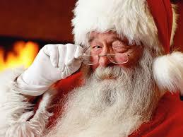 Santa Claus is Canadian